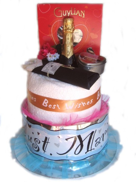 Nappy Cakes Melbourne Free Delivery